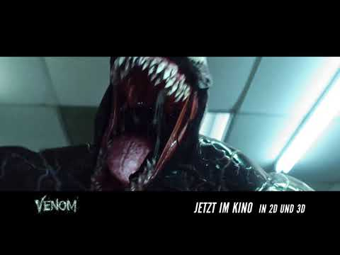 "VENOM - Bad Behaviour 20"" - Jetzt im Kino!"