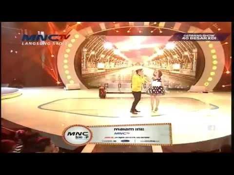 """Eman """" Gadis Pantura """" Lombok - Gerbang Show 2015 (23/4)"""