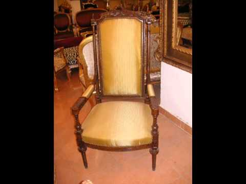 Texas Houston's Premier Upholstery and Antique French Reproduction Furniture