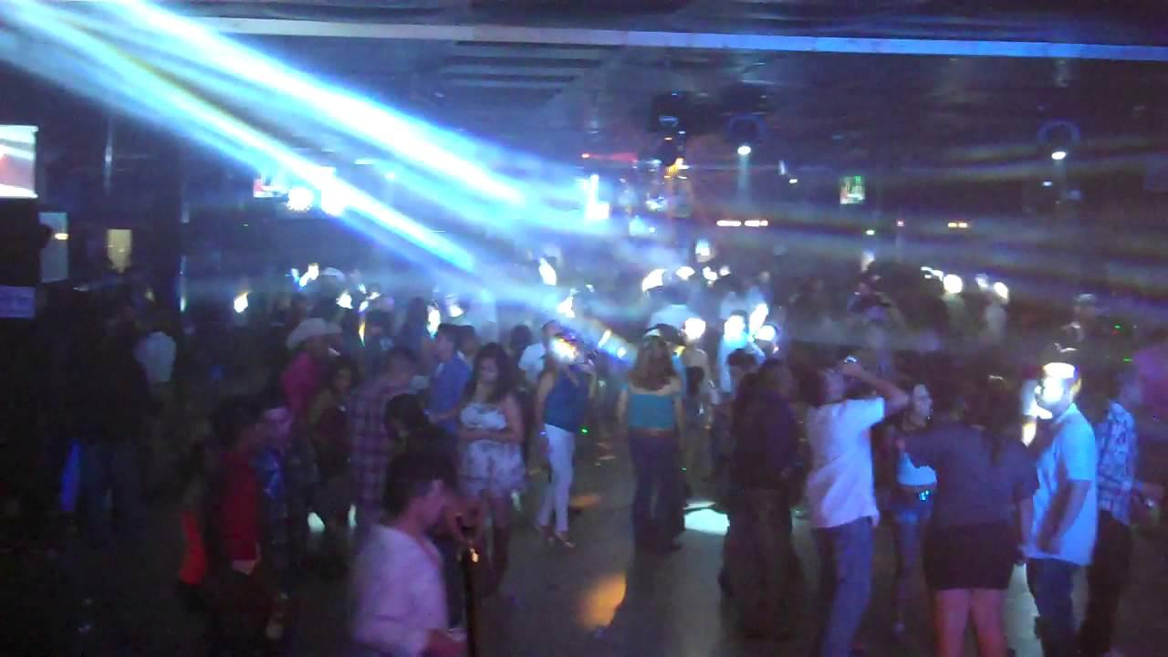 Disco Rodeo Winston Salem Nc 07 29 2012 Noche De Tierra