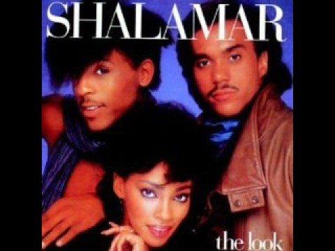 Shalamar - You Won't Miss Love (Until It's Gone)