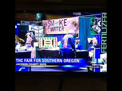 In the news at The Hemp & Cannabis Fair