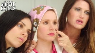 Bad Moms Clip Compilation (2016)