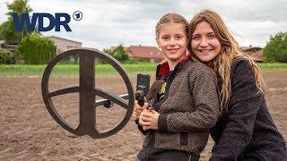 neuneinhalb – Deine Reporter: Schatzsuche - Auf den Spuren verborgener Reichtümer | WDR