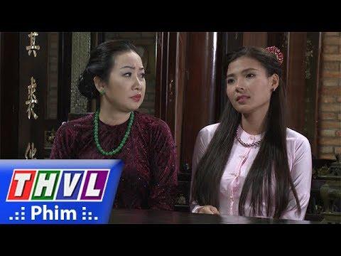 THVL | Phận làm dâu - Tập 29[1]: Phụng tức giận vì mẹ mình lại bênh vực cho Tú và Thảo