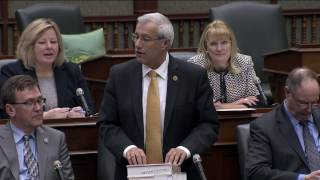 Fedeli Talks About the Issues Facing Ontario Credit Unions