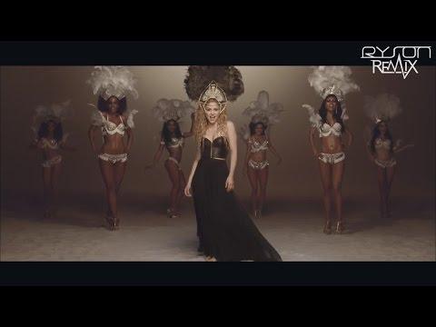 RysonRemix  Cest La Shakira Shakira  Khaled  Marc Anthony