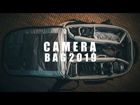 My Camera Bag - 2019 (Português)