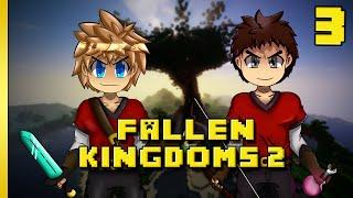 FK 2 | Frigiel & Ares - Jour 3 : JE HAIS LES POULETS !