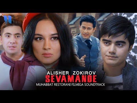Алишер Зокиров - севаманде 2019 _ Alisher Zokirov - Sevamande 2019