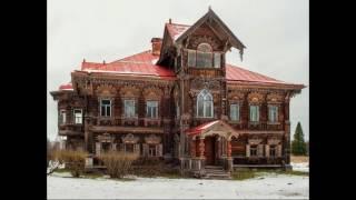 видео Резные наличники. Продажа в Москве