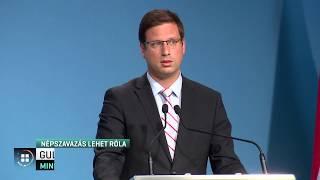 Népszavazás lehet a politikusok vagyonnyilatkozatáról 19-07-03