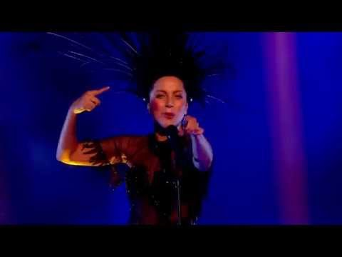 Lady Gaga- Do What U Want   Graham Norton Show 2013