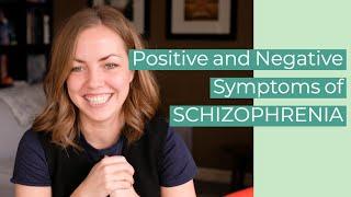 What are Positive and Negative Symptoms of Schizophrenia/Schizoaffective Disorder? screenshot 3