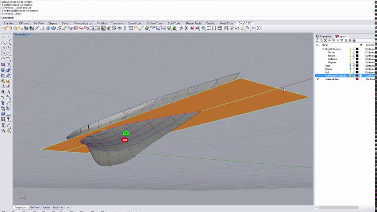 Video Tutorials | Orca3D Naval Architecture Software