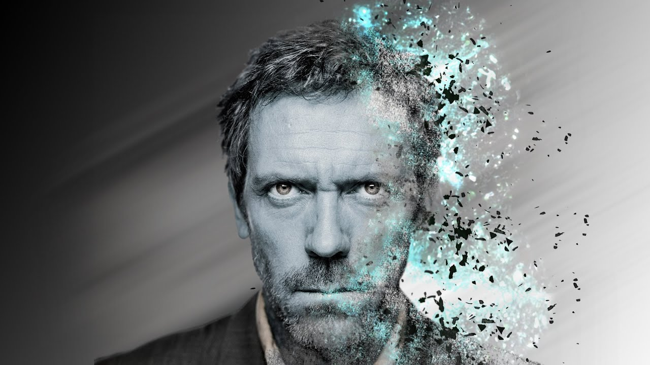 After Effects Tutorial: Disintegration Effects - YouTube
