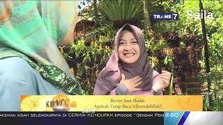 Video Bersin saat Shalat ~ KHAZANAH Islam 5 September 2017 download MP3, 3GP, MP4, WEBM, AVI, FLV Juli 2018