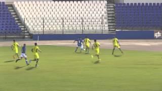 Melilla 2 - Marbella 2 (29-8-15)