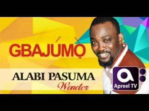 Download WASIU ALABI AJIBOLA PASUMA on GbajumoTV