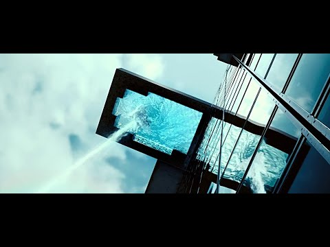 Mechanic Resurrection 2016 | Swimming pool Breaks In The Sky | Hd Clip from YouTube · Duration:  3 minutes 5 seconds