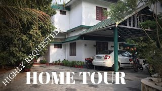 Highly requested!!! Home Tour- TasteTours by Shabna hasker
