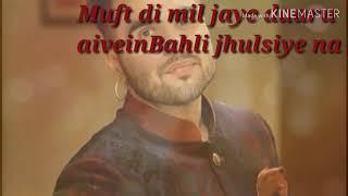 Ninja new song #yaari badkari  please subscribe and like