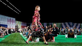 ESCADA | Spring Summer 2019 Full Fashion Show | Exclusive