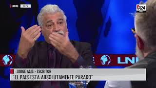Luis Novaresio - LNE - Programa completo (27/08/19)