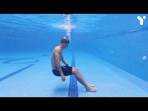 Hướng Dẫn Cách Thở Dưới Nước | Bài Tập Thở Nước Cho Người Mới Tập Bơi Ếch Và Bơi Sải