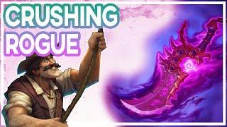 Hearthstone: A Deck To Crush Kingsbane