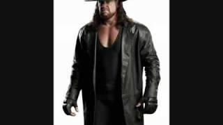 Undertaker Musica Entrata