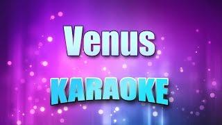 Bananarama - Venus (Karaoke & Lyrics)