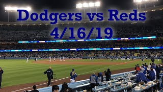 Dodgers Win Their Third Game In A Row Behind Maeda's Great Outing