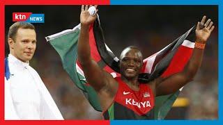 Julius Yego abanduliwa nje ya mashindano ya olimpiki | Zilizala Viwanjani
