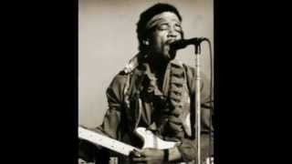 Jimi Hendrix Forever - Third Stone from the Sun