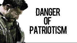 American Sniper: The Danger Of Patriotism