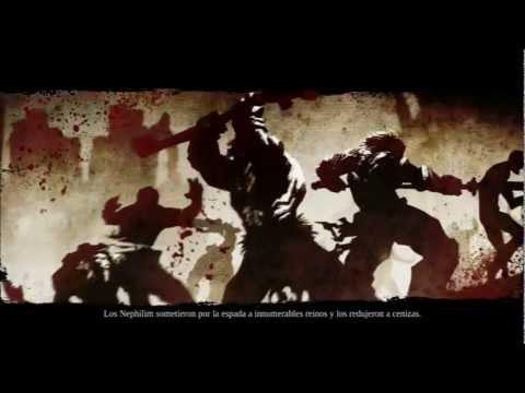 Darksiders II Walkthrough 1: El Padre Cuervo [Apocaliptico]