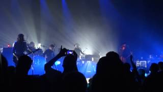 My Morning Jacket - In Its Infancy (The Waterfall) (Live At The Tennessee Theatre 5/16/15)