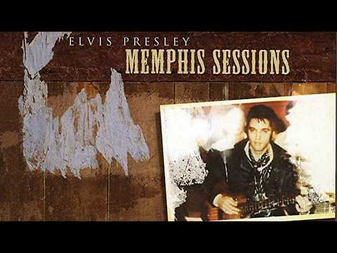 Elvis Presley - Memphis Sessions  (FTD) full album