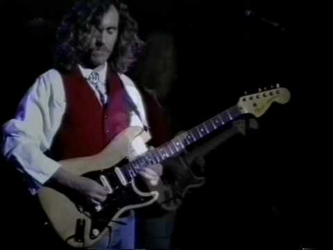 "Steve Harley & Cockney Rebel ""Riding the Waves"""