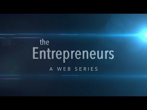 The Entrepreneurs: Teaser Trailer