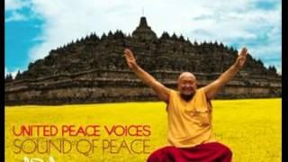 Vajra Sattva - United Peace Voices