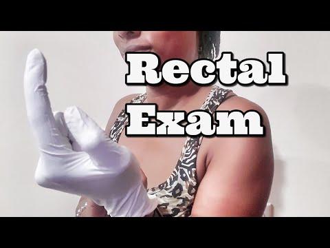 Rectal Exam!