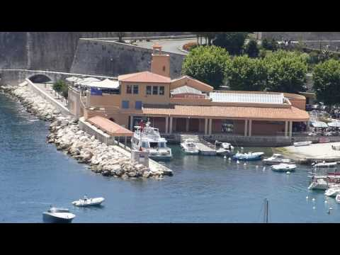 Saint Jean Cap Ferrat French Riviera HD Part 2