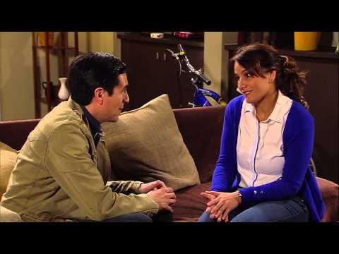 No Abras la Puerta cap70 hd: Juan Pablo se casa con Ignacia