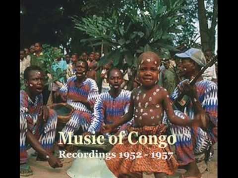Kazadi ngandi (Luba-Kasai Tribe)