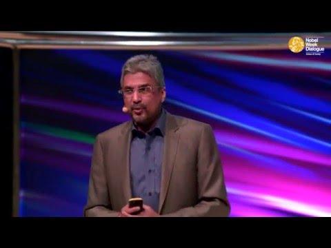 Guru Banavar: The Future of Expertise - Nobel Week Dialogue 2015