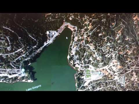 Where To Shore Fish Lake Gregory,CA
