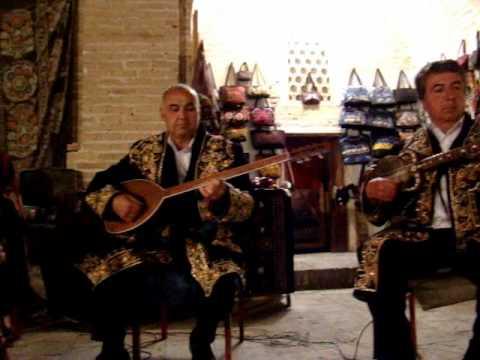 video 6 folklore Uzbekistan.wmv