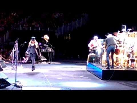 Fleetwood Mac @ Amway Center, Orlando 3/23/2015